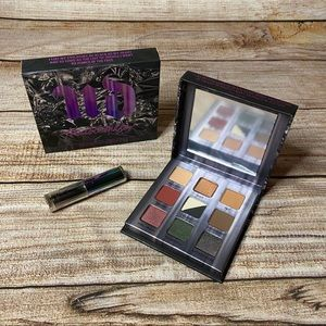 """Urban Decay """"Troublemaker"""" Palette/Mascara - NEW!"""